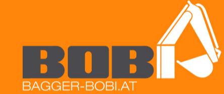 Bagger-Bobi - Ihr Experte für Baggerungen und Erdbau in Linz-Land | Bagger-Bobi - Ihr Experte für Baggerungen aller Art aus Pasching. Schwimmbadbau und Biotope, Kellerbau, Fundamente, Bodenplatten, Brunnenbau und vieles mehr!